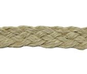 Cordão sisal 15 mm trançado Artiara ref. 53122 por metro