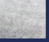 Entretela não tecida sem cola branca Freudenberg ref. 621 90 cm c/ 50 m