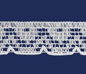 Renda de algodão 027 mm FB ref. B527 c/ 30 m