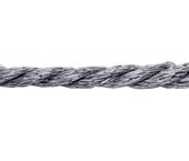 Cordão de poliéster 005 mm cinza FB ref. F176.220 c/ 20 m