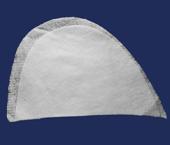 Ombreira de poliéster Pegorari ref. VR.SKE c/ 40 pares