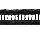 Ponto palito 20 mm São José ref. 6000/A preto c/ 50 m