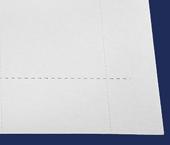 Etiqueta de papel cartão p/ impressora PPS ref. LJC 259 c/ 250 folhas