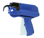 Aplicador de pino anel V-Fastener Dennison ref. V-Tool c/ 1 un