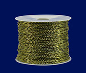 Cordão metálico 0,5 mm Lulitex ref. CDL80240 5417 c/ 50 m