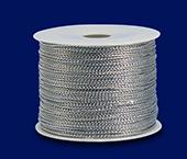 Cordão metálico 0,5 mm Lulitex ref. CDL80240 5418 c/ 50 m