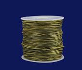 Elástico metalizado 01 mm Lulitex ref. CDLE80245 5441 c/ 50 m