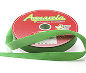 Fita de veludo Aquarela ref. FVPO10/10 - 15 mm c/ 10 m
