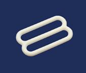 Regulador de plástico 17 mm Terlizzi ref. 429 c/ 100 un