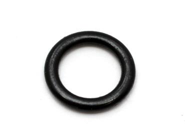 Argola de plástico 07 mm Terlizzi ref. 507 c/ 100 un
