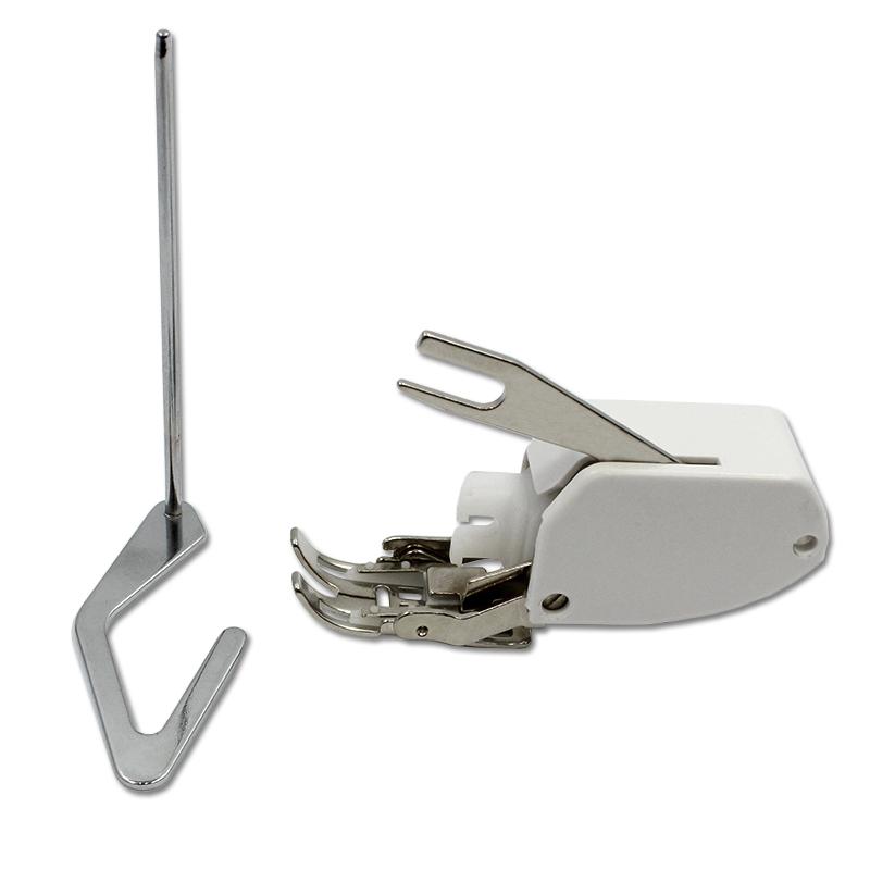 Calcador quilha de costura reta Mac Len ref  P6044 c/ 1 un