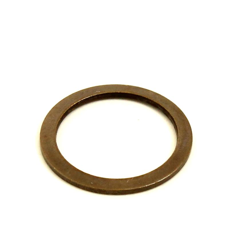 06493e457 Argola de metal 12 mm Terlizzi ref. 111 c  100 un