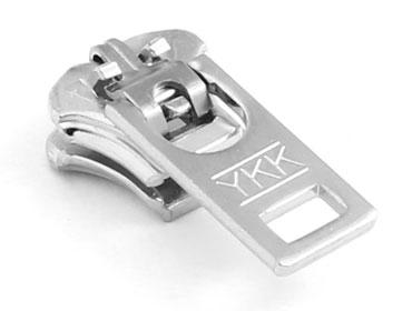Cursor para zíper de metal 05 grosso YKK ref. 05 Y GS6 N c/ 1 un