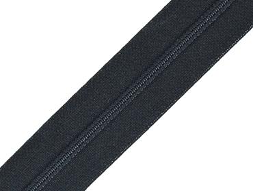 Zíper de poliéster 03 fino Coats Corrente ref. 2634 11C (OPTI S40-A) por metro