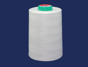 Linha de poliéster para costura Coats ref. Astra180 bca c/ 15000 m