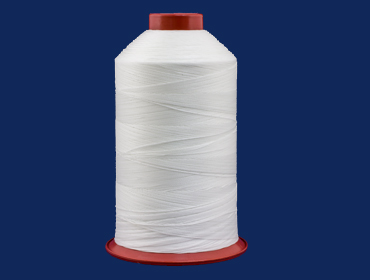 Linha de poliamida (nylon) para costura Coats ref. Nylbond 40 branca c/ 200 g