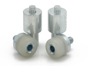 Matriz para botão de pressão Eberle ref. A.BT7.095.35 c/ 1 un