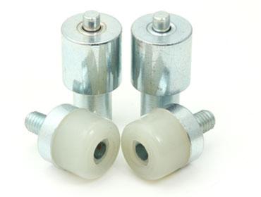 Matriz para botão de pressão Eberle ref. A.BT7.070.30 c/ 1 un