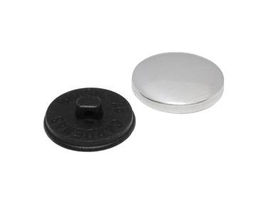 Botão para forrar Bombê Cardenas 28 mm c/ 144 un