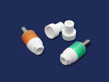 Matriz para botão de pressão Ritas 12 transp c/ 1 un