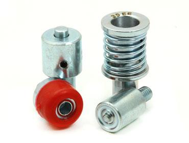 Matriz para botão de pressão Pipe Variani ref. 1117/35 EE  c/ 1 un