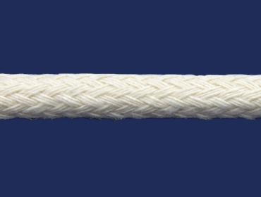 Cordão de algodão 5 mm cru Cordex ref. GM c/ 25 m