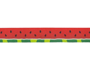 Fita de gorgurão decorativa 22 mm Progresso ref. EGP005TR c/ 10 m