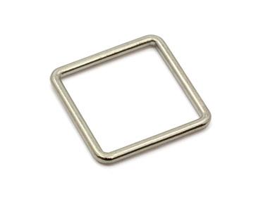 Passador de metal 13 mm RG ref. 007 c/ 100 un