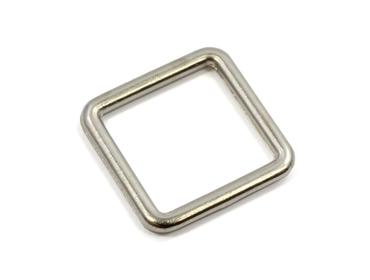 Passador de metal 10 mm RG ref. 012 c/ 100 un