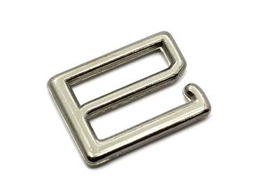 Gancho de metal 10 mm RG ref. 111B c/ 100 un