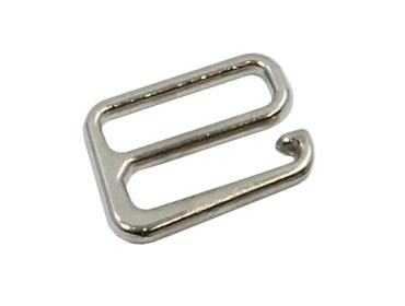 Gancho de metal 10 mm RG ref. 111A c/ 1000 un