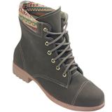 Work Boots Feminina Flavia 522