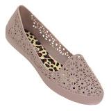 Sapato feminino 011 Bege