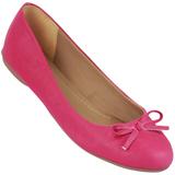 Sapatilha Feminina Atenas Color 9219212 Cavalli Pink