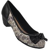 Sapato Feminino Azaleia 181/688