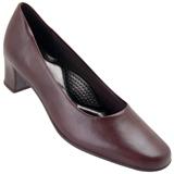 Sapato feminino Piccadilly 110072 Marrom