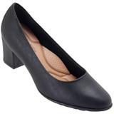 Sapato feminino Piccadilly 110072 Preto