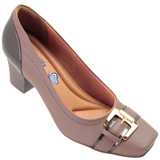 Sapato Piccadilly 351008 Nozes