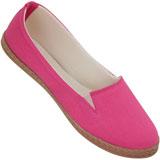 Sapatilha Feminina Atenas 2230 Pink