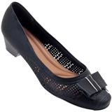 Sapato feminino Piccadilly 141040 Preto