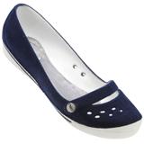 Sapatilha feminina Dijean Azul 531