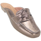 Sapato feminino Mule 035 Ouro