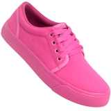 Tênis feminino Thender 200 Pink