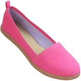 Alpargata Feminina Atenas 215 Pink