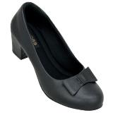 Sapato Feminino Atenas 014 Preto