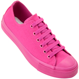 Tênis feminino Pop Star 290 Pink