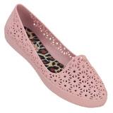 Sapato feminina Doce Vida 011 Salmão
