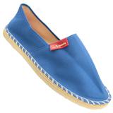 Sapatilha Amore Azul SPT01