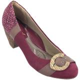Sapato Feminino Campesí L2022