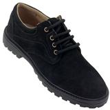 Sapato Casual masculino Atenas 012 Preto